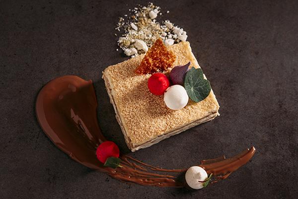 бисквитена торта 3